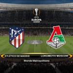 PREDIKSI ATL.MADRID VS LOKOMOTIV MOSCOW
