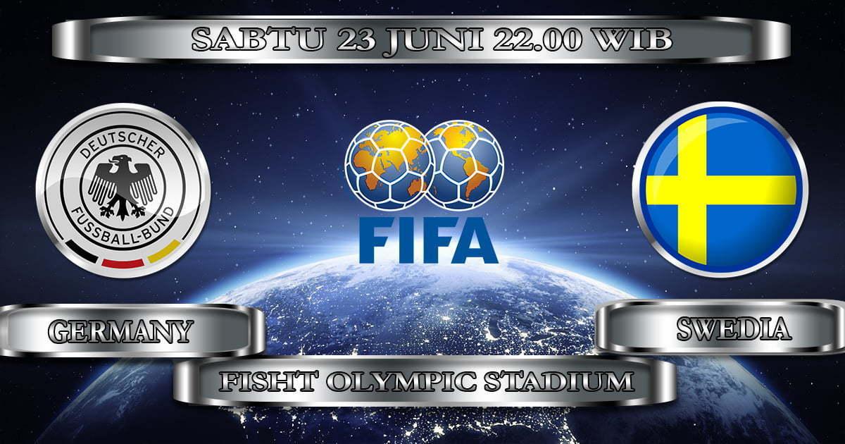 Prediksi Skor Getafe Vs Real Madrid 26 April 2019: PREDIKSI SKOR JERMAN VS SWEDIA 24 JUNI 2018