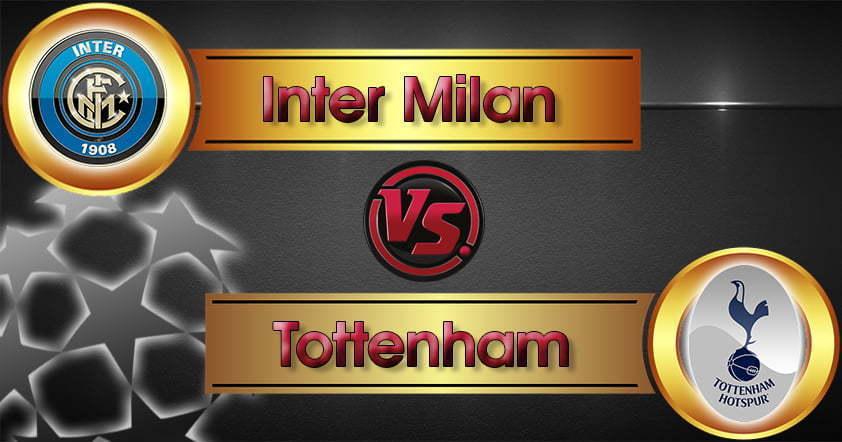 Prediksi Inter Milan vs Tottenham Hotspur