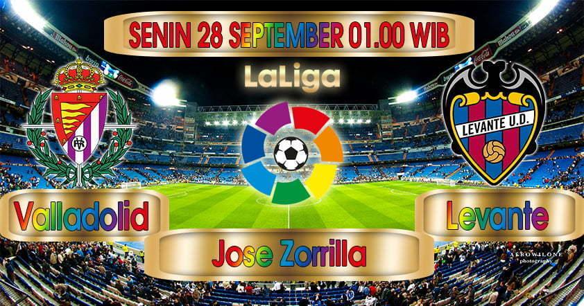 Prediksi Valladolid vs Levante
