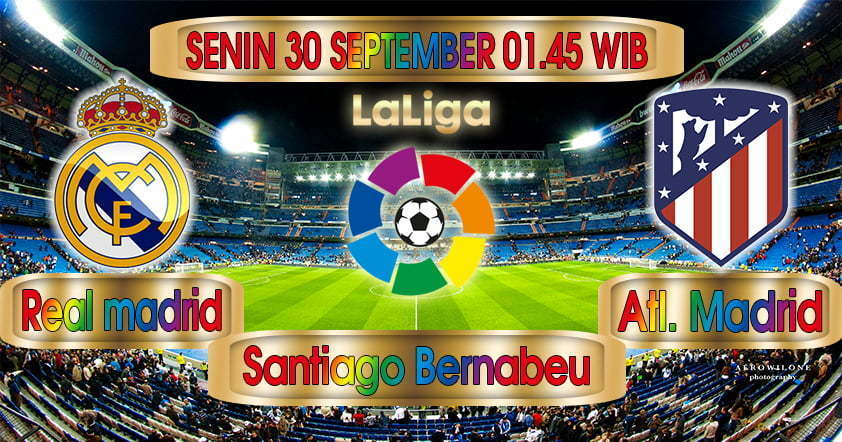 Prediksi Real Madrid vs Atl Madrid