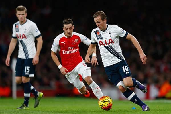 Prediksi Arsenal vs Tottenham 20 Desember 2018