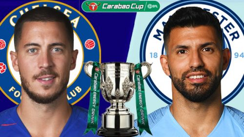 Final Piala Liga Inggris – Prediksi Chelsea vs Manchester City