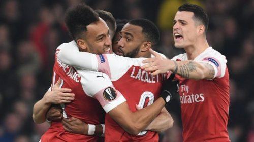 Dikalahkan Wolves, Arsenal Masih Berharap Empat Besar
