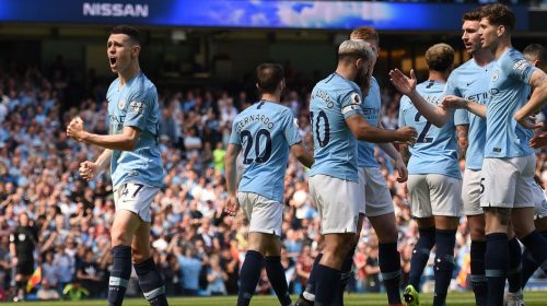 Hasil Cuplikan Gol Man United vs Manchester City