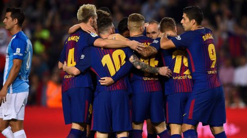 Prediksi Alaves vs Barcelona 24 April 2019