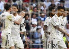 Prediksi Getafe vs Real Madrid 26 April 2019