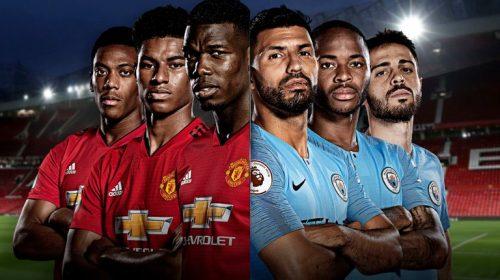 Prediksi Manchester United vs Manchester City 25 April 2019