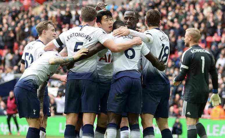 Prediksi Tottenham vs Ajax 1 Mei 2019