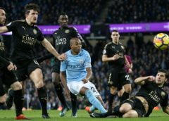 Prediksi Manchester City vs Leicester 7 Mei 2019
