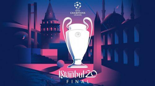 Berita Bola : Peserta Babak 16 Besar Liga Champions (update)