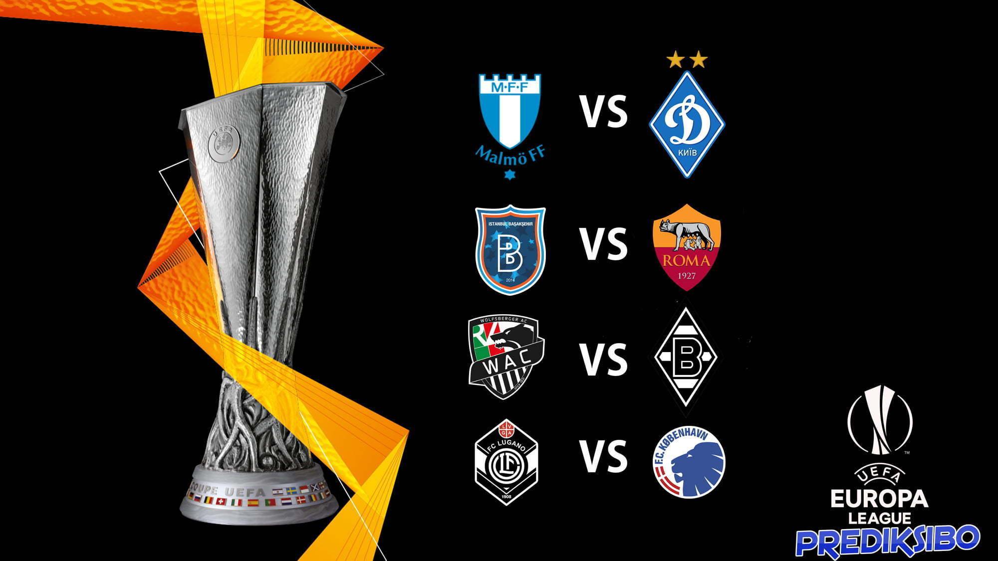 Prediksi Europe League Preview