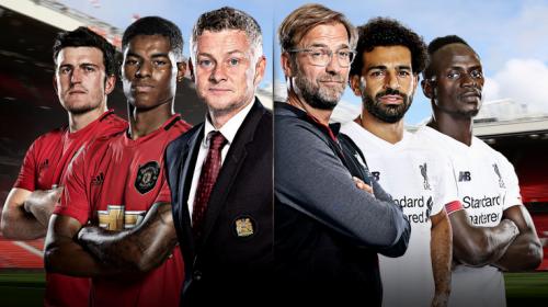 Prediksi Liverpool vs Manchester United 18 Januari 2020