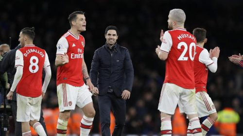 Arsenal Tak Akan Beli Pemain Di Bursa Transfer