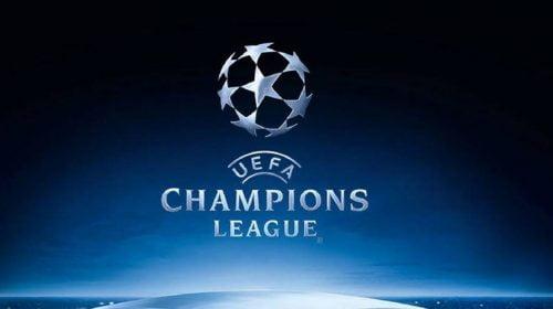 UEFA Resmi Hentikan Sementara