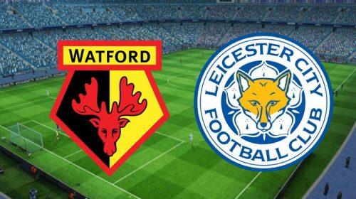 Prediksi Watford Vs Leicester